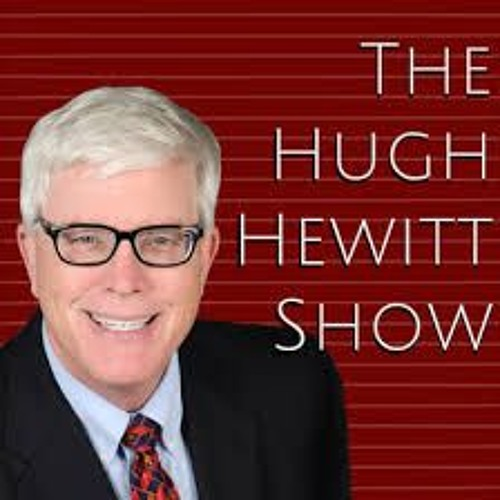 Conference Chair Liz Cheney Joins the Hugh Hewitt Show | August 13, 2019