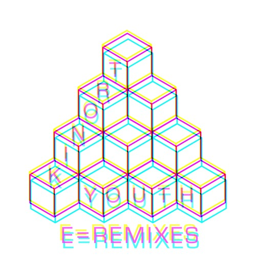 Tronik Youth - Counternance - You Man Remix