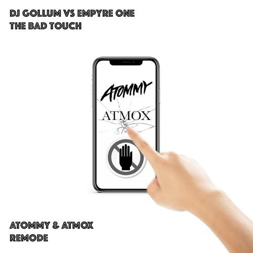 Bloodhound Gang - The Bad Touch 2K19 (Atommy & Atmox Remode) [FREE DOWNLOAD]