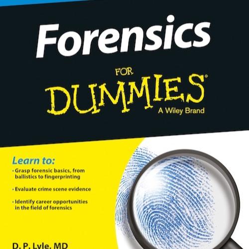 ForensicScienceHistory