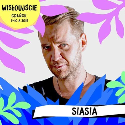 Siasia - Live at Wisłoujście 2019 (Gdańsk/PL, 10.08.2019)
