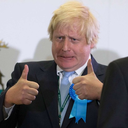 #141 - Will Boris Legalise The Weed?