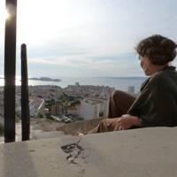 Dans l'oreille de Marseille