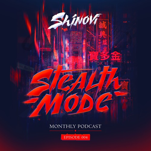 Stealth Mode Episode #4