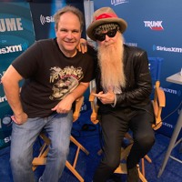 Billy Gibbons on ZZ Top playing w/ The Stones -- TRUNK NATION