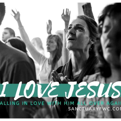 Why I Love Jesus (He Gave Himself)