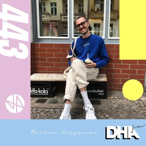 Marlon Hoffstadt - DHA FM Mix #443