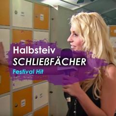 Halbsteiv - Schließfächer (Festival Hit)