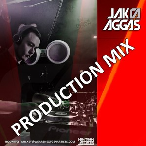 Jak Aggas - Playing With Fire [WHO'S AFRAID OF 138]