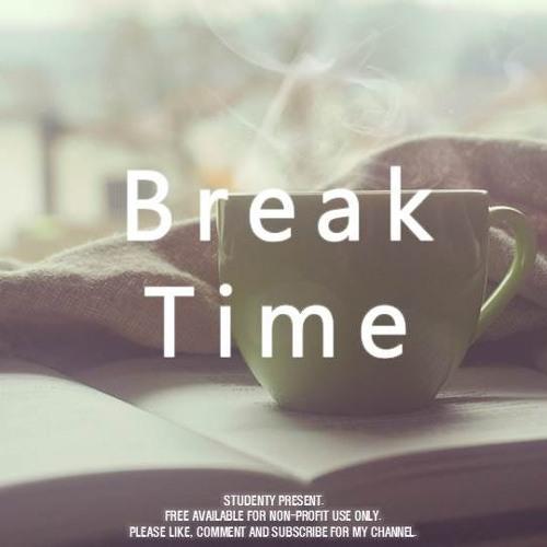 "Jazz x Lo-Fi Type Beat - ""Break Time"" (Prod. Studenty) Chill Boom Bap Instrumental 2019"