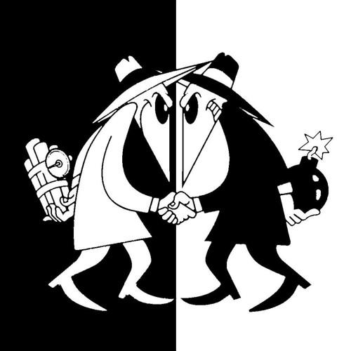 I Spy (IT RETURNS MASH - DRUM & BASS - A#min - 174bpm)