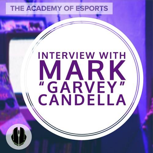"""Interview with Mark """"Garvey"""" Candella"""