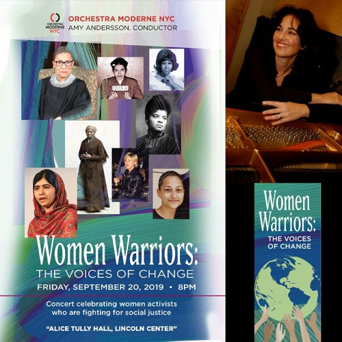 Women Warriors, The Voices of Change  -  Chapter 4: Love Is Love