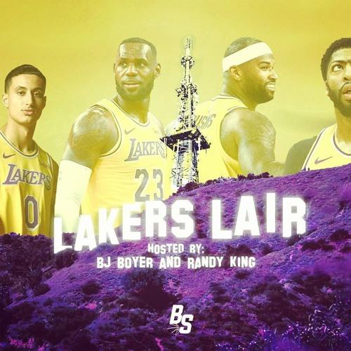 Lakers Lair Ep. 18: Battle for LA Dates Set