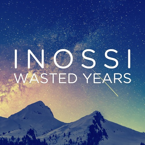 Wasted Years (Free download)