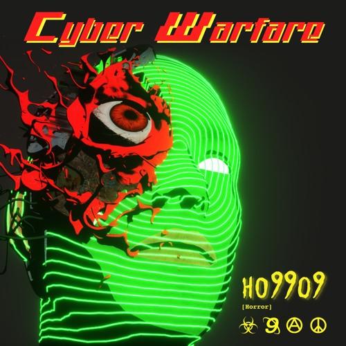 Cyber Warfare [error]