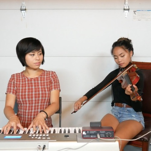 5 Seconds of Summer - Youngblood (Piano and Violin Cover) Song