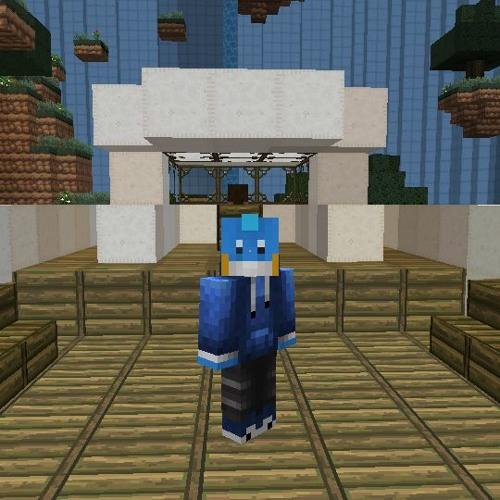 Minecraft Sweden 64 Song