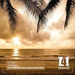 Melinki Presents The Summer Soul Selection 2019