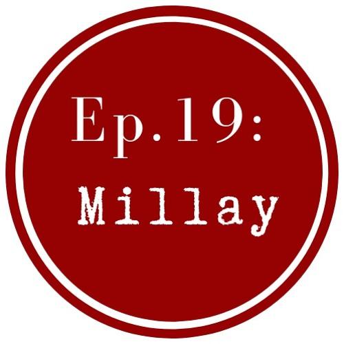 Get Lit Episode 19: Edna St. Vincent Millay