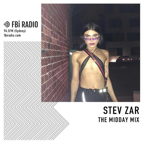 The Midday Mix - Stev Zar (Aug '19)