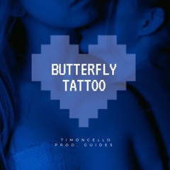 Butterfly Tattoo (prod. GUIDES)