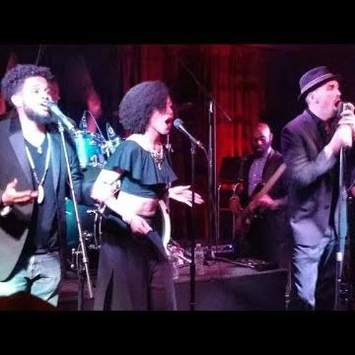 Kyle Maack Justice Norwood-R&B Showcase
