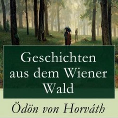 """Tragödie im Dreivierteltakt. 80 Jahre """"Geschichten aus dem Wiener Wald"""" von Ödön von Horváth"""