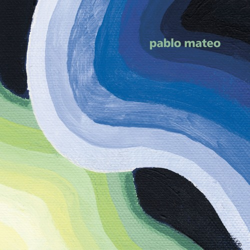 PABLO MATEO - WEIRD REFLECTIONS BEYOND THE SKY (FIGURE LP 04)