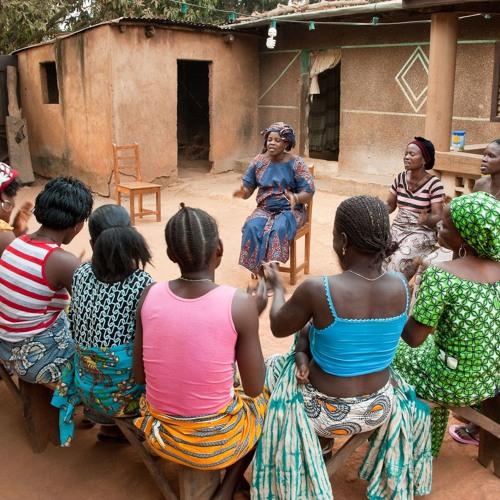 TZH 49 - The women working in crises