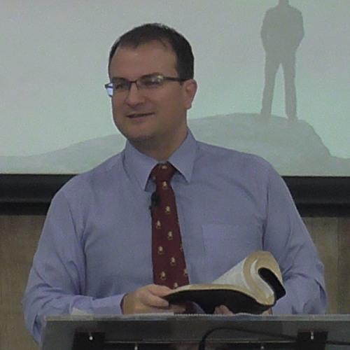 Pastor Nathan Lloyd - Having Good Manners in Church