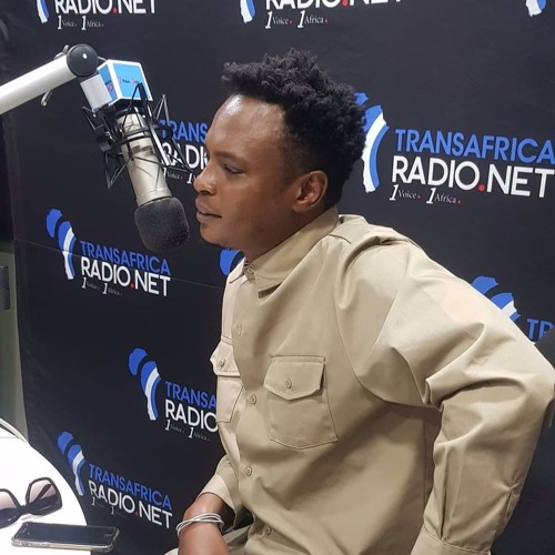 Sama Winning Music Producer/Artist -PH RAWX-  On LifeStyle With YOUR FAVOURITE LETTER Q 19:07:2019