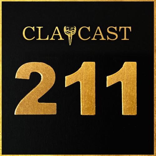 CLAPCAST #211