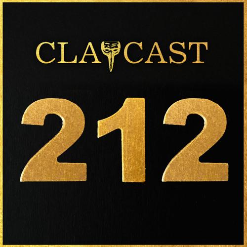 CLAPCAST #212