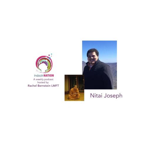 Betrayal and Power w/ Nitai Joseph, former Hare Krishna - S4E5