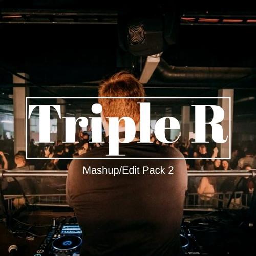Triple R Mashup/Edit Pack 2 (16 Tracks)