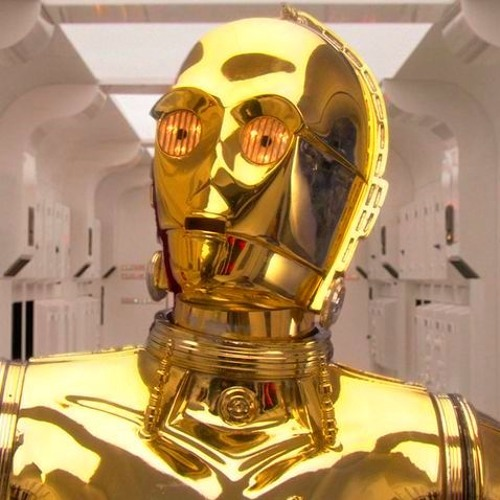 mc chris - C3PO (Remix)