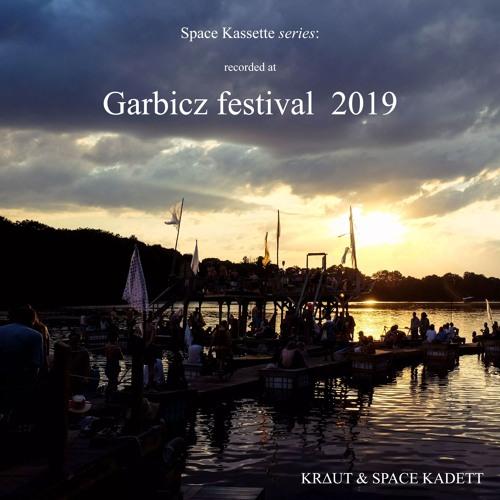 Kraut & Space Kadett at Garbicz Festival 2019 -  Dickicht Floor
