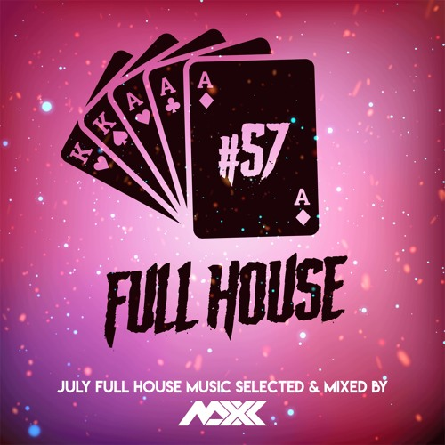 Maxx Pres Full House 057