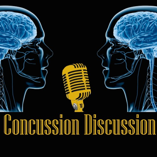 8.12.19 Concussion Discussion - Brad Weisman
