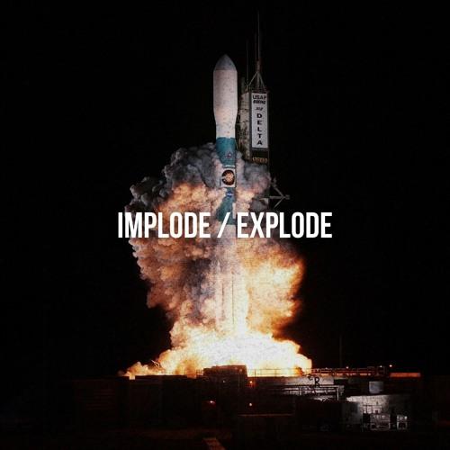 Wizzert & CSTS - Implode / Explode