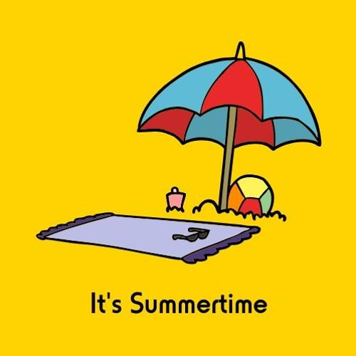 It's Summertime
