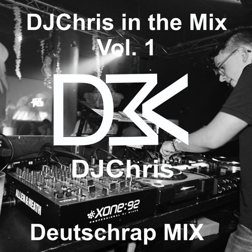 Deutschrap Mix Vol.1
