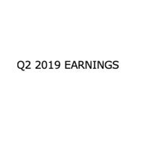 GTY Technology - Q2 2019 - Earnings Call