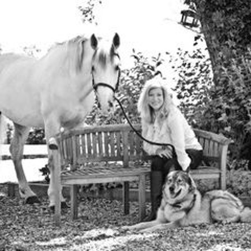The Conversation with Emma Rourke...  Equine Assisted Human Development