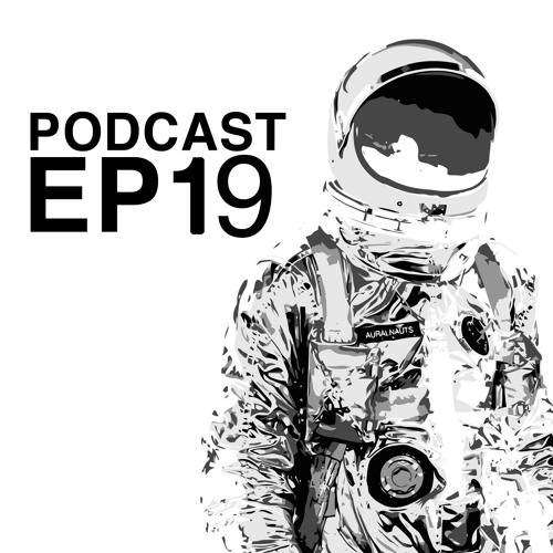 Podcast Episode 19 - Craven's Never seen Event Horizon (real time commentary)