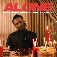 Alone (ft. Bjrnck)