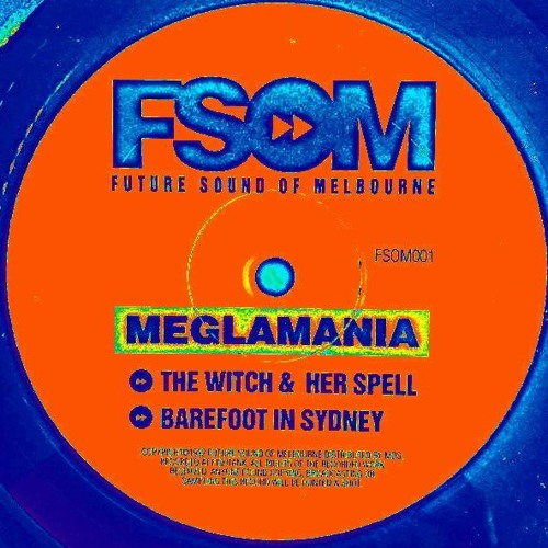 FSOM - Barefoot in Sydney (Sonic Paradise Re-Touch) [FREE