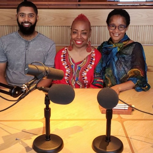 EATON RADIO - Thriving Mindfully Show: Mindfulness in Action for People of Color