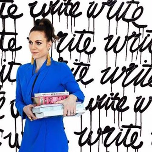 Wine Women & Writing; Rea Frey & BECAUSE YOU'RE MINE